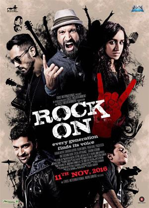 Rock on 2 Online DVD Rental