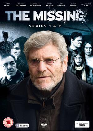 The Missing: Series 2 Online DVD Rental