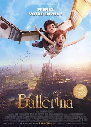 Ballerina Online DVD Rental