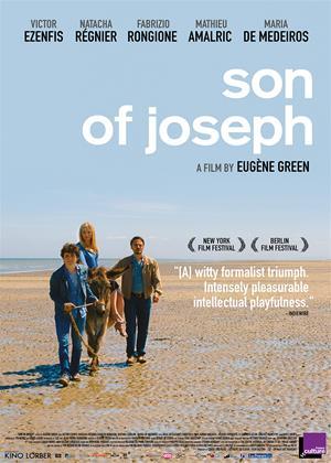 Son of Joseph Online DVD Rental