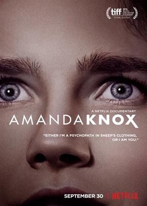 Amanda Knox Online DVD Rental