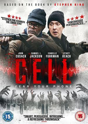 Cell Online DVD Rental