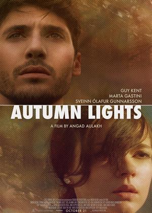 Autumn Lights Online DVD Rental