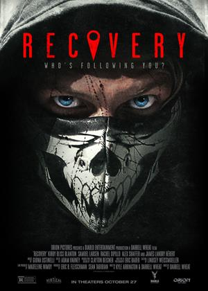 Recovery Online DVD Rental