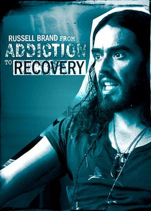 Russell Brand: From Addiction to Recovery Online DVD Rental