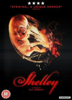 Rent Shelley Online DVD Rental