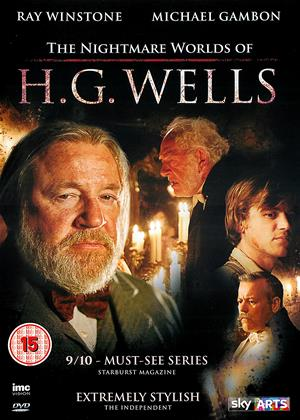 The Nightmare Worlds of H. G. Wells Online DVD Rental