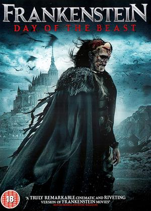 Frankenstein: Day of the Beast Online DVD Rental