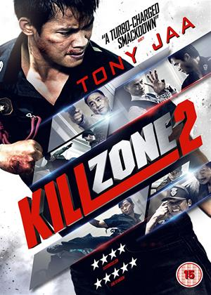 Rent Kill Zone 2 (aka Saat po long 2) Online DVD Rental