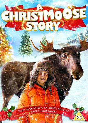 The Christmoose Story Online DVD Rental