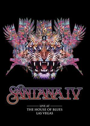 Santana IV Online DVD Rental