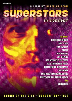 Superstars in Concert Online DVD Rental