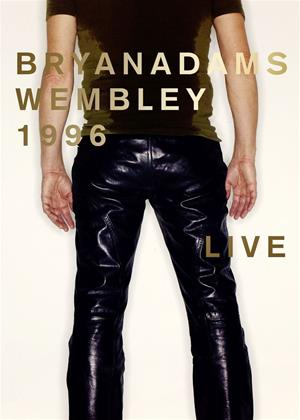 Bryan Adams: Live at Wembley Online DVD Rental
