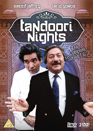 Tandoori Nights: Series 1 Online DVD Rental