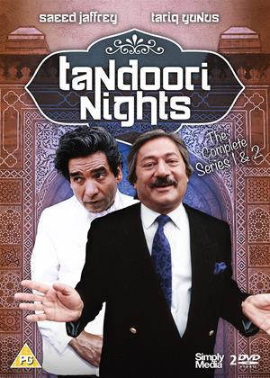 Tandoori Nights: Series 2 Online DVD Rental