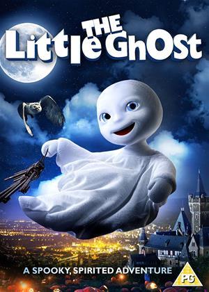 The Little Ghost Online DVD Rental