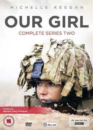 Our Girl: Series 2 Online DVD Rental
