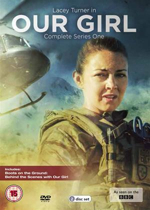 Our Girl: Series 1 Online DVD Rental
