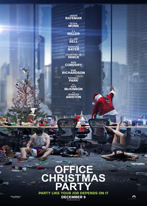 Rent Office Christmas Party Online DVD Rental