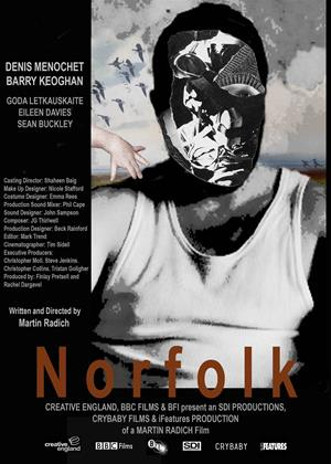 Norfolk Online DVD Rental