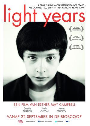 Light Years Online DVD Rental
