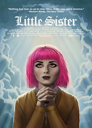 Little Sister Online DVD Rental