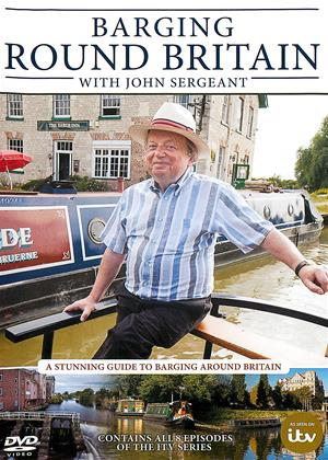 Rent Barging Round Britain: Series 1 (aka Barging Round Britain with John Sergeant) Online DVD Rental