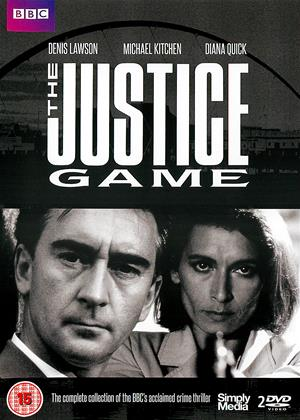 The Justice Game Online DVD Rental
