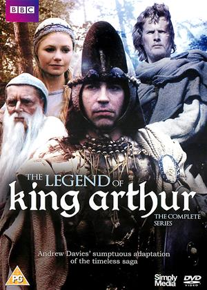 Rent The Legend of King Arthur Online DVD Rental