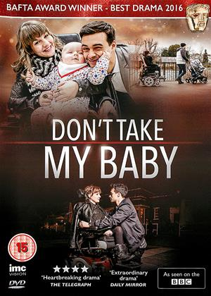 Don't Take My Baby Online DVD Rental