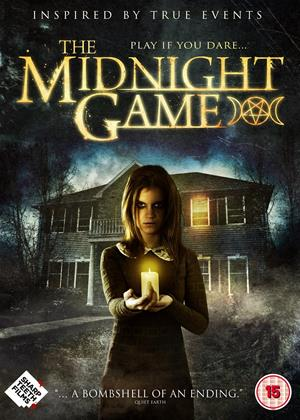 The Midnight Game Online DVD Rental