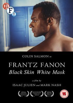 Rent Black Skin, White Mask Online DVD Rental