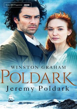 Poldark: Series 3 Online DVD Rental