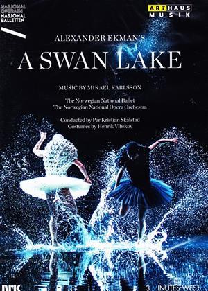 A Swan Lake: The Norwegian National Ballet Online DVD Rental
