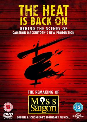 Rent The Heat Is Back On: The Remaking of Miss Saigon Online DVD Rental
