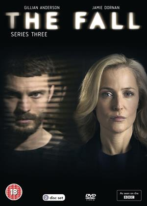 The Fall: Series 3 Online DVD Rental