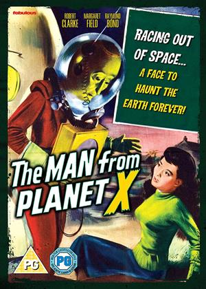 The Man from Planet X Online DVD Rental