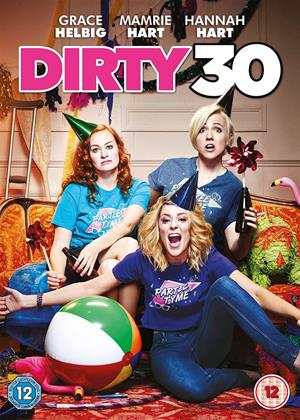 Dirty 30 Online DVD Rental