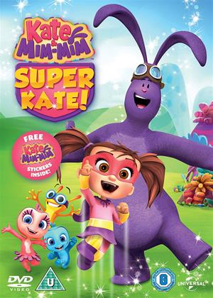 Kate and Mim-Mim: Super Kate! Online DVD Rental