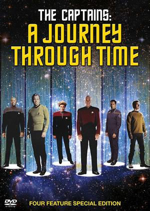 The Captains: A Journey Through Time Online DVD Rental