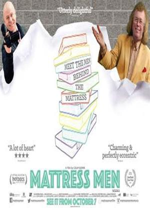 Rent Mattress Men Online DVD Rental