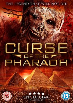 Curse of the Sphinx Online DVD Rental