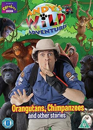 Andy's Wild Adventures: Orangutans, Chimpanzees and Other Stories Online DVD Rental