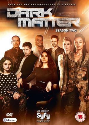 Dark Matter: Series 2 Online DVD Rental