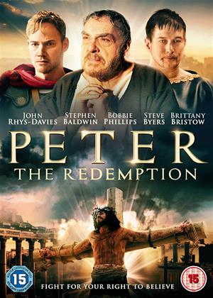 Peter: The Redemption Online DVD Rental