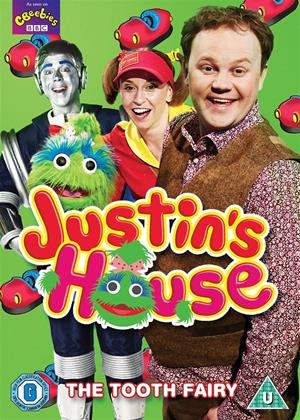 Justin's House: The Tooth Fairy Online DVD Rental