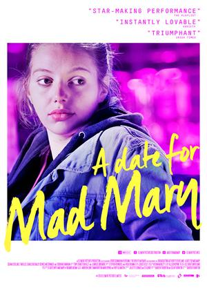 Rent A Date for Mad Mary Online DVD Rental