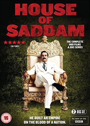 House of Saddam Online DVD Rental