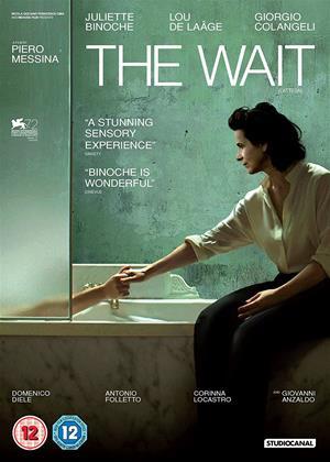 Rent The Wait (aka L'attesa) Online DVD Rental