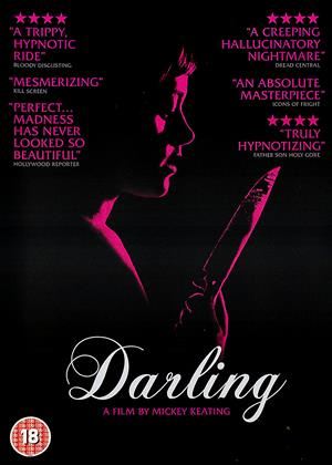 Darling Online DVD Rental
